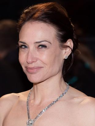 Picture of quotation author Claire Forlani