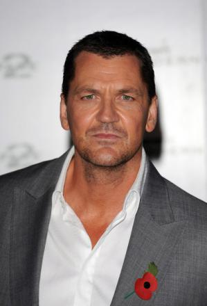Picture of quotation author Craig Fairbrass