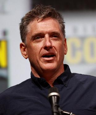 Picture of quotation author Craig Ferguson