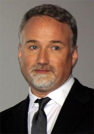 Picture of quotation author David Fincher