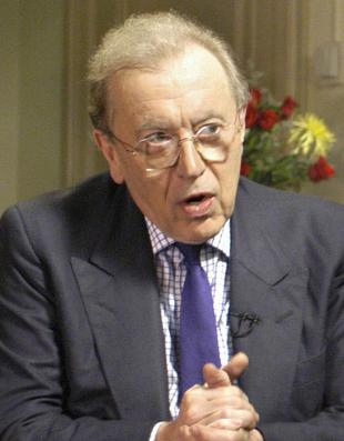 Picture of quotation author David Frost