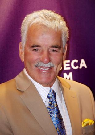 Picture of quotation author Dennis Farina