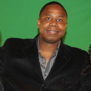 Picture of quotation author Doug E. Fresh