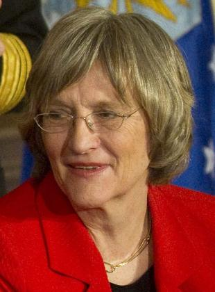 Picture of quotation author Drew Gilpin Faust