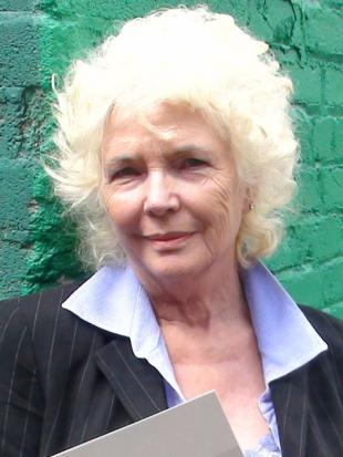 Picture of quotation author Fionnula Flanagan