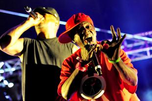 Picture of quotation author Flavor Flav