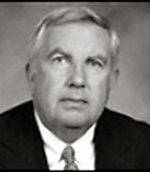 Picture of quotation author Fred F. Fielding