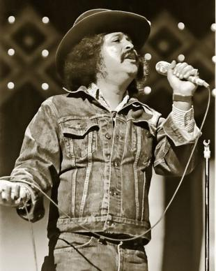 Picture of quotation author Freddy Fender