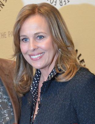 Picture of quotation author Genie Francis
