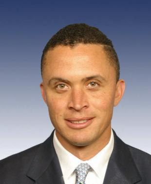 Picture of quotation author Harold Ford, Jr.