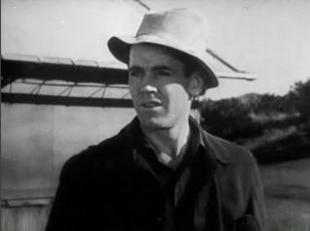 Picture of quotation author Henry Fonda