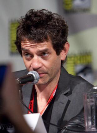 Picture of quotation author James Frain
