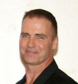 Picture of quotation author Jeff Fahey
