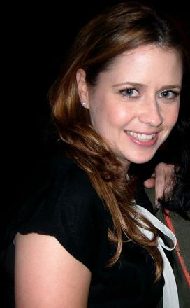 Picture of quotation author Jenna Fischer