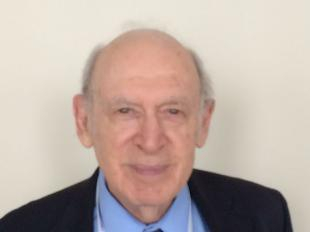 Picture of quotation author Jerome Isaac Friedman