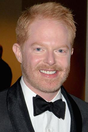 Picture of quotation author Jesse Tyler Ferguson