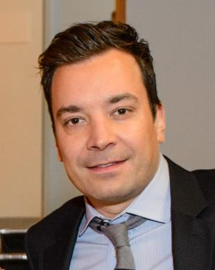 Picture of quotation author Jimmy Fallon