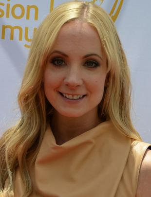 Picture of quotation author Joanne Froggatt