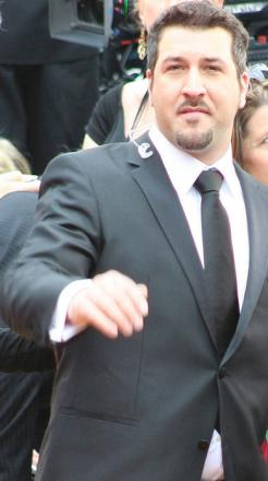 Picture of quotation author Joey Fatone