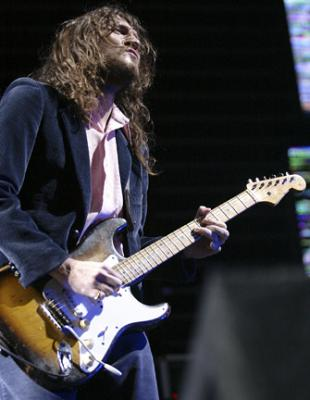 Picture of quotation author John Frusciante