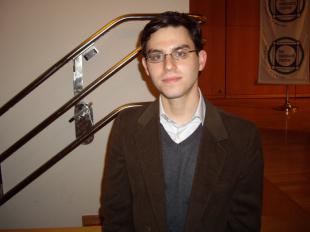 Picture of quotation author Joshua Foer