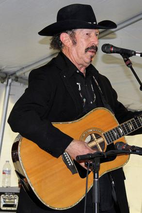 Picture of quotation author Kinky Friedman