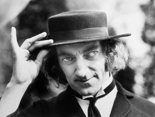 Picture of quotation author Marty Feldman