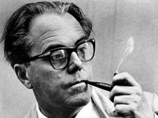 Picture of quotation author Max Frisch