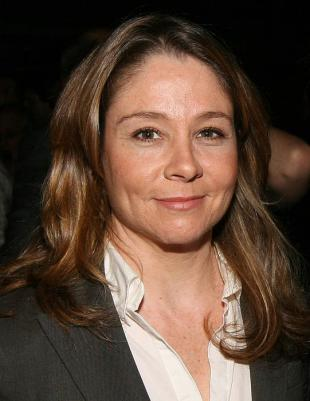 Picture of quotation author Megan Follows