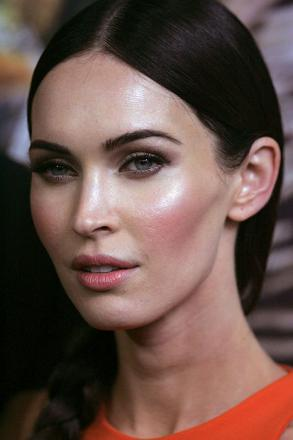 Picture of quotation author Megan Fox