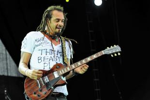 Picture of quotation author Michael Franti
