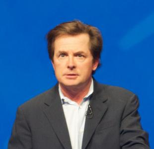 Picture of quotation author Michael J. Fox