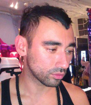 Picture of quotation author Nicola Formichetti