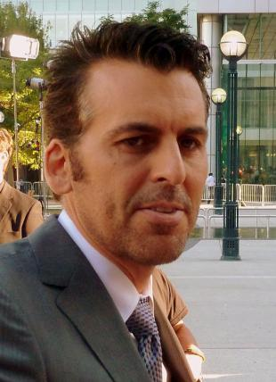 Picture of quotation author Oded Fehr