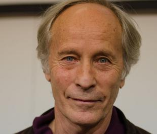 Picture of quotation author Richard Ford