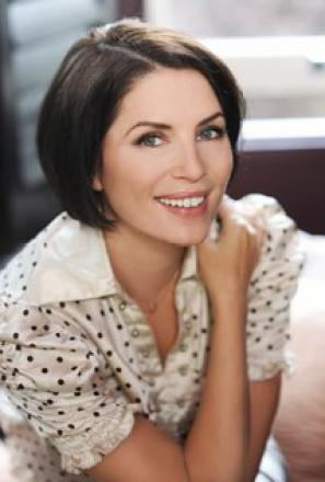 Picture of quotation author Sadie Frost