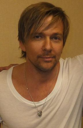 Picture of quotation author Sean Patrick Flanery