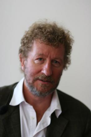Picture of quotation author Sebastian Faulks