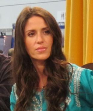 Picture of quotation author Soleil Moon Frye