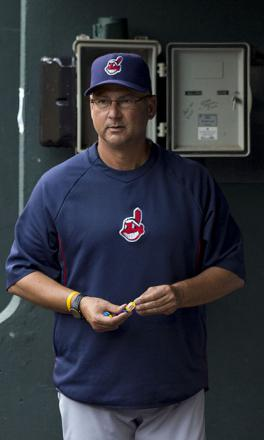 Picture of quotation author Terry Francona