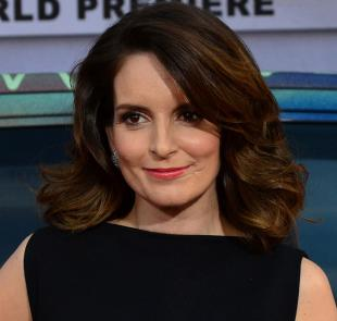 Picture of quotation author Tina Fey