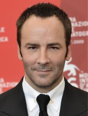 Picture of quotation author Tom Ford