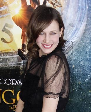 Picture of quotation author Vera Farmiga