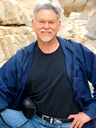 Picture of quotation author Warren Farrell