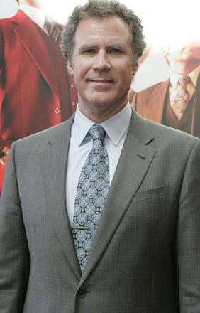 Picture of quotation author Will Ferrell