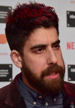 Picture of quotation author Adam Goldberg