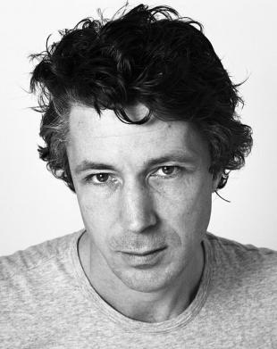 Picture of quotation author Aidan Gillen