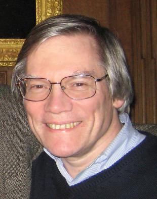 Picture of quotation author Alan Guth