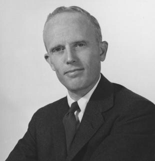 Picture of quotation author Alfred Whitney Griswold
