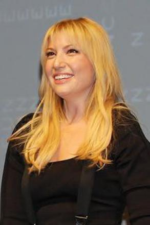 Picture of quotation author Ari Graynor